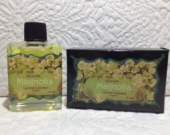 Magnolia Perfume Oil