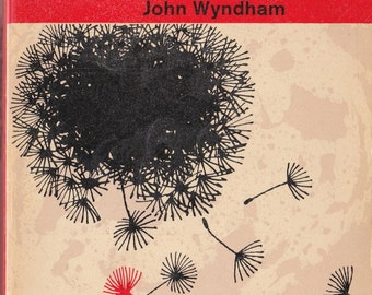 The Seeds of Time - John Wyndham - 1964 - Vintage Science Fiction Book