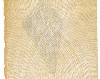 original drawing - interrupted sleep by olivia jeffries