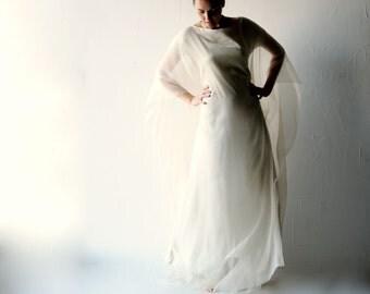 Wedding dress, Simple wedding dress, Medieval wedding dress, Boho wedding dress, Hippie wedding dress, Alternative wedding dress, Bohemian