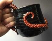 Monster Coffee Mug RESERVED for skley29