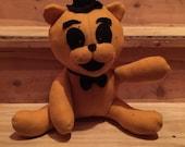 Five Nights at Freddy's Hug Me Heroes