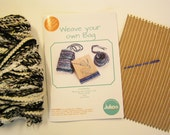 Card weaving loom to make...