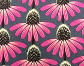 Pretty Potent Rayon in Burst by Anna Maria Horner for Free Spirit Fabrics - 1 Yard