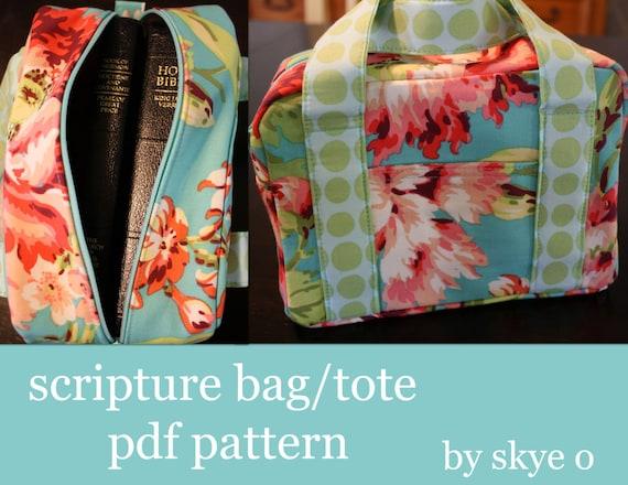 the bag making bible pdf