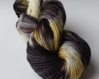 Heart of the City - Highland Worsted Wool