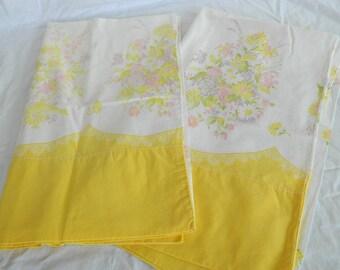Vintage Pillowcases-Sweet Dreams-