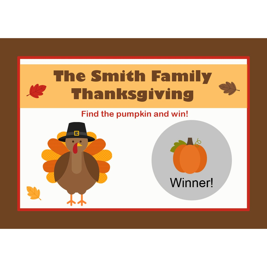 Personalized Thanksgiving Cards Wiring Diagrams