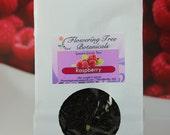 Raspberry Tea - 1/4 Pound