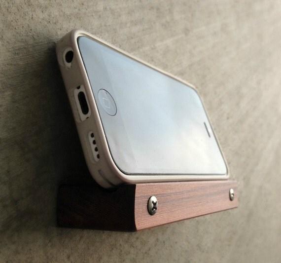 outstanding wooden wall phone holder walmart