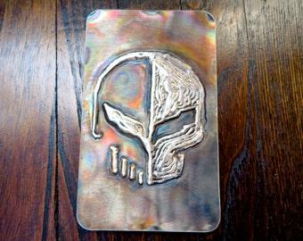 Corvette Jake, Tattooed Metal