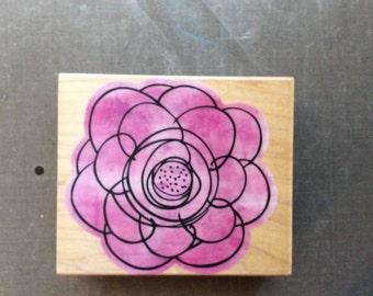 Hero Arts Sketched Blossom