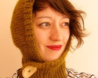 Harf™ knitting pattern