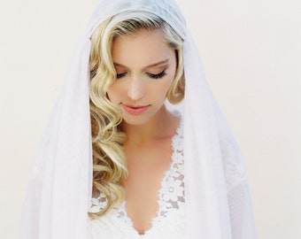 Juliet Bridal Cap Wedding Veil, Blush Veil, Cap Veil, Bridal Cap Veil, Juliet Veil, Bridal Veil, Gatsby Veil, 1920s Veil, Veil, Style 1108