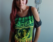 Bob Marley Stand Up Rasta...