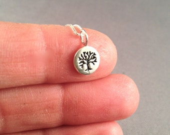Tree of Life Necklace, Tree Jewelry, Tree of Life Jewelry