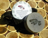 Winter is Coming Beer Soap Made with Ommegang Take The Black Stout