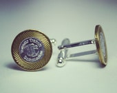 TTC Token Cufflinks