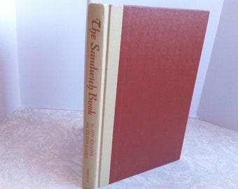 The Sandwich Book 1964