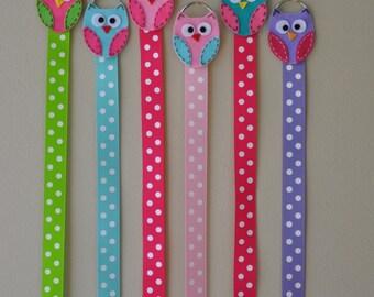 Hair Bow Holder, Hair Clip Holder, Hair Bows Holder, Ribbon, Barrette Holder, Hair Bows, Baby, Infant, Toddler, Girl, Hair Bows Holders
