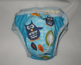 Owl Training pants