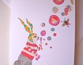 NEW!!!! Cheery Bonnie Bubbles