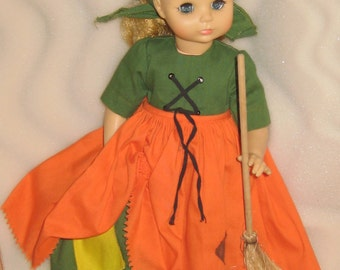 Madame Alexander Poor CINDERELLA DOLL In Box with Broom