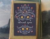 Darlak Thank You // Single Card // Fawnsberg Card