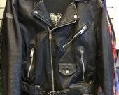 PERFECT Vintage Motorcycle Jacket
