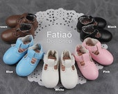 Fatiao - New Bisou AI MIGI C-Faith BJD Dolls Shoes (Size 3.5cm)