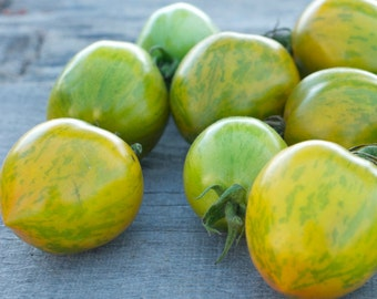 Michael Pollan Tomato Seeds