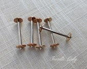 Long Bobbins for Singer and Other Vintage Sewing Machines
