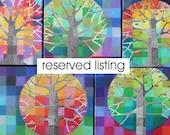 Reserved for Carol