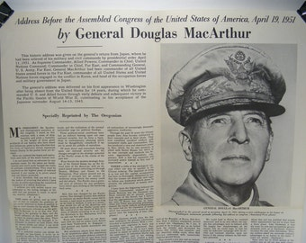 douglas macarthur 2 essay Essays from bookrags provide great ideas for douglas macarthur essays and paper topics like essay view this student essay about douglas macarthur.
