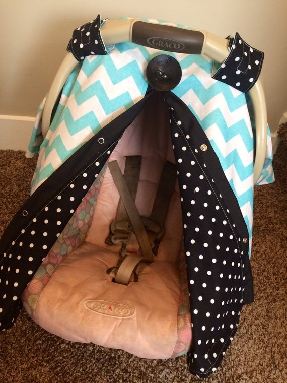Boy Carseat canopy free shipping / car seat cover / nursing cover / carseat canopy / carseat cover
