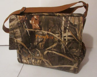 DIAPER BAG, Max 4 Camo Diaper Bag, Hunting Camo bag, Customized Embroidery, Washable Diaper Bag, Max 4 Camo, Camo Diaper Bag, Hunting