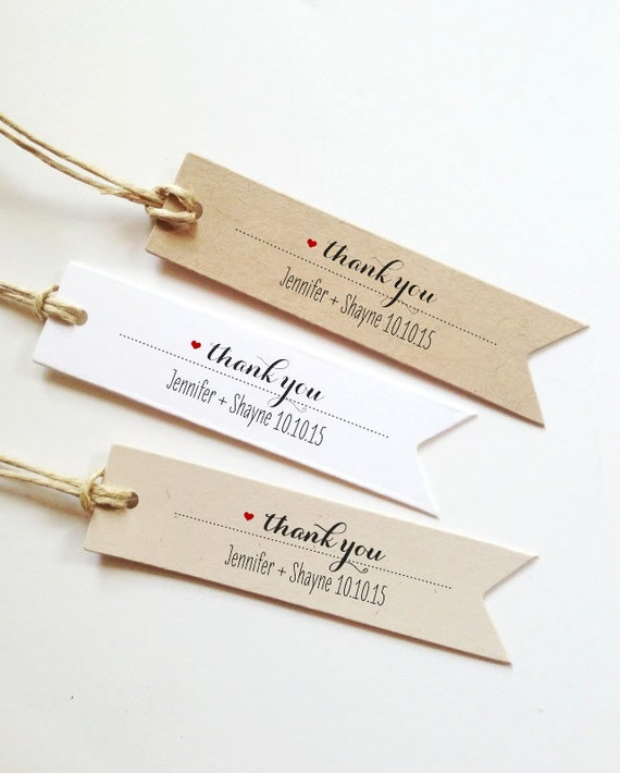 tags wedding favors tags custom tags bridal shower favor tag wedding