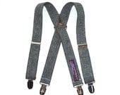 Suspenders - Boys Babies Kids Teen Sizes - any fabric