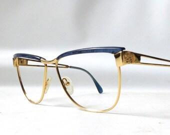 Eyeglasses Frame Hong Kong : Items similar to Vintage NOS Frame British Hong Kong Olive ...