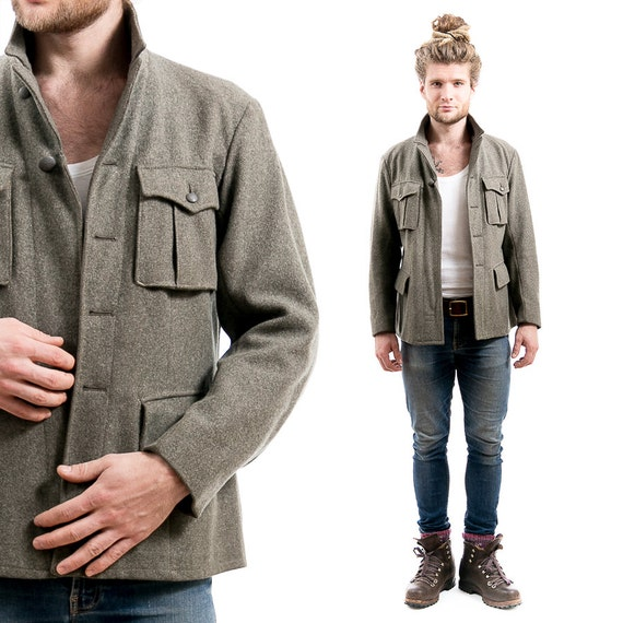 Vintage Outdoor Clothing 21