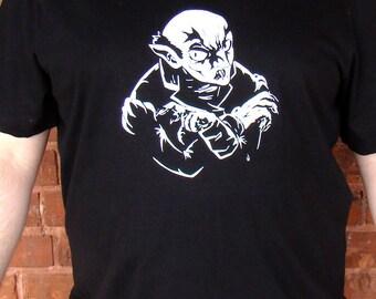Count Orlock - Nosferatu Shirts