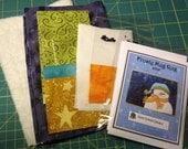 Frosty Snowman Mug Mat Kit with Pattern