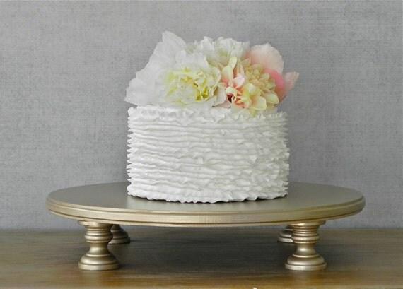 18 wedding cake stand