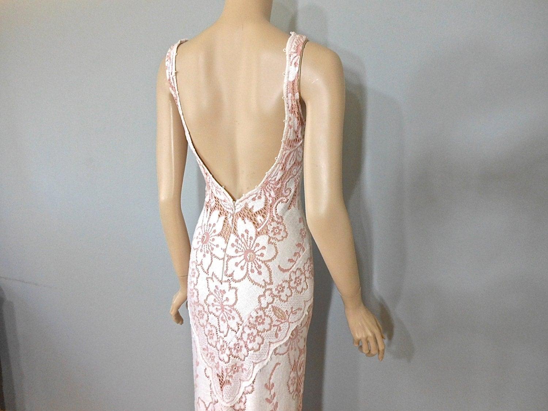 Lace Boho Wedding Dress Simple Wedding Dress Wedding Gown