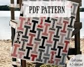 I-Strip PDF Pattern