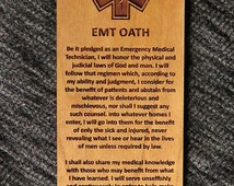 Popular items for hippocratic oath on Etsy