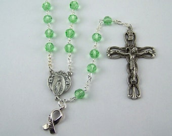 Celiac Disease Awareness Rosary