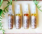 Organic ODP Perfume - Natural Aromatherapy