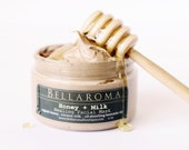 Honey + Milk Healing FACIAL MASK- As Seen At The Primetime Emmy Awards Gift Lounge