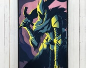 ARTORIAS THE ABYSSWALKER Phone Case,  iPhone 6 6S 6Plus Case, Samsung Galaxy S6